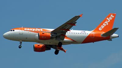 OE-LQH - Airbus A319-111 - easyJet Europe
