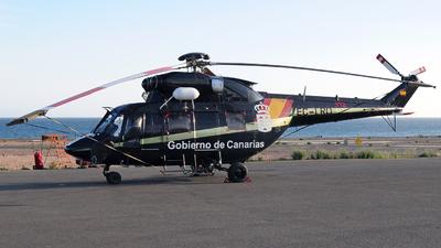 EC-LRO - PZL-Swidnik W3A Sokol - Hisp�nica de Aviaci�n