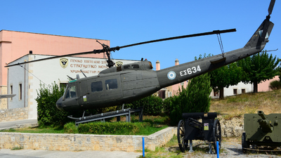 ES634 - Bell UH-1H Iroquois - Greece - Army
