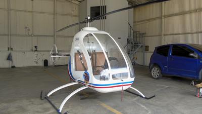 N496SC - American Sportscopter Ultrasport 496T - Private
