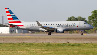 A picture of N265NN - Embraer E175LR - American Airlines - © Jeremy D. Dando
