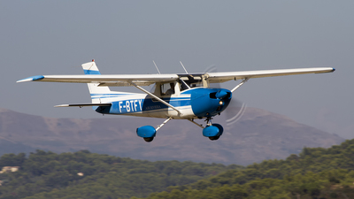 F-BTFY - Reims-Cessna F150L - Private