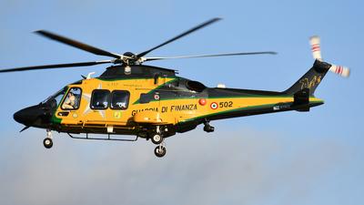 CSX81965 - Agusta-Westland AW-169 - Italy - Guardia di Finanza