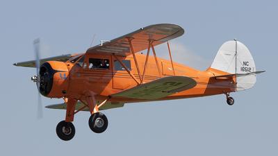 NC16512 - Waco YKS-6 - Deutsches Museum Flugwerft Schleißheim