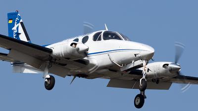 D-ICBB - Cessna 340A - Aerodata