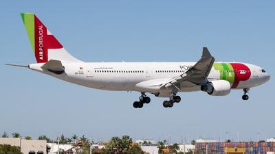 CS-TOG - Airbus A330-223 - TAP Air Portugal