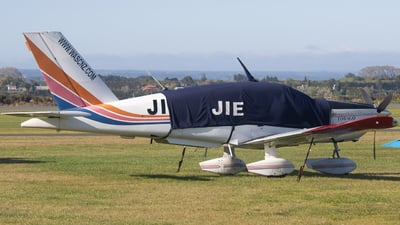 ZK-JIE - Socata TB-10 Tobago - Private