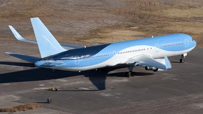 A picture of GOBYE - Boeing 767304(ER) - [28979] - © Alevik