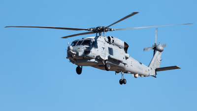 HS.23-04 - Sikorsky SH-60B Seahawk - Spain - Navy
