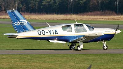 OO-VIA - Socata TB-20 Trinidad - Private
