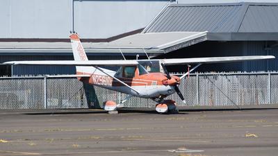 N25610 - Cessna 152 - Private