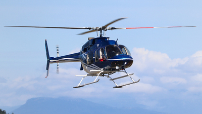 A picture of CGVIH - Bell 407 - [53001] - © yyj_plane_spotter
