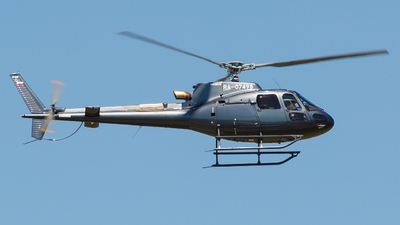 RA-07498 - Airbus Helicopters H125 - Private