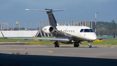 G-MRFX - Embraer EMB-550 Legacy 500 - Flexjet