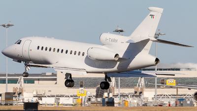 I-TARH - Dassault Falcon 900 - Compagnia Aeronautica Italiana (CAI)
