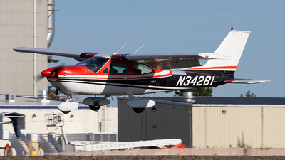 N34281 - Cessna 177B Cardinal - Private