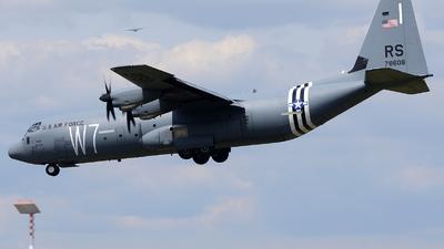 07-8608 - Lockheed Martin C-130J-30 Hercules - United States - US Air Force (USAF)