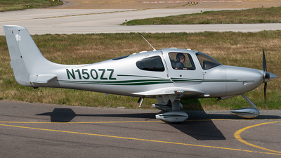 N150ZZ - Cirrus SR22 - Private