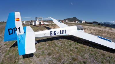 EC-LRI - Schleicher ASK-13 - Private
