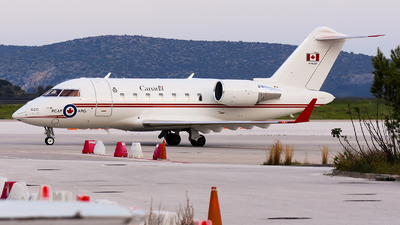 144620 - Bombardier CC-144D Challenger - Canada - Royal Canadian Air Force (RCAF)