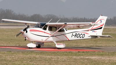 I-ROCO - Cessna 172S Skyhawk SP - Aero Club - Varese