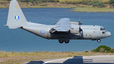 303 - Lockheed C-130B Hercules - Greece - Air Force