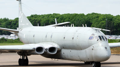 XV226 - British Aerospace Nimrod MR.2 - United Kingdom - Royal Air Force (RAF)