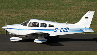 D-EIID - Piper PA-28-181 Archer II - Private