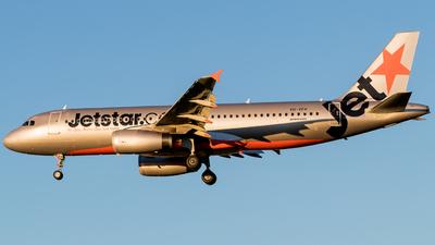 VH-VFH - Airbus A320-232 - Jetstar Airways