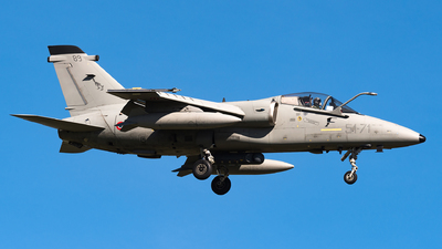 MM7189 - Alenia/Aermacchi/Embraer AMX - Italy - Air Force