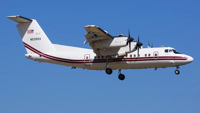 N53993 - De Havilland Canada DHC-7-102 Dash 7 - United States - US Army