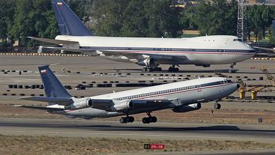 5-8316 - Boeing 707-3J9C - Iran - Air Force