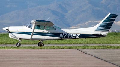 N711EZ - Cessna R182 Skylane RG - Private