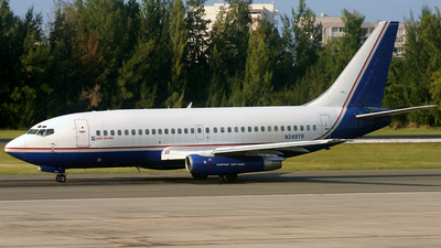 N249TR - Boeing 737-2K5(Adv) - Pace Airlines