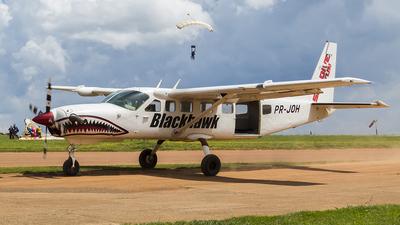 PR-JOH - Cessna 208B Grand Caravan EX - Skydive4Fun