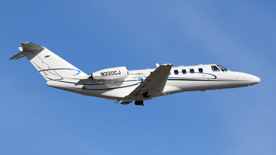 N320CJ - Cessna 525B CitationJet 3 - Textron Aviation