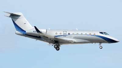 N828FL - Gulfstream G280 - Private