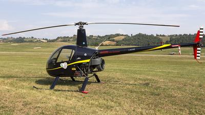 I-A072 - Robinson R22 Beta II - Private