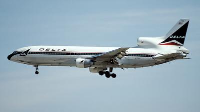N1738D - Lockheed L-1011-250 Tristar - Delta Air Lines