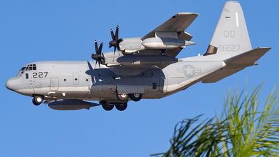 169227 - Lockheed Martin KC-130J Hercules - United States - US Marine Corps (USMC)