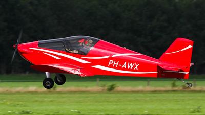 PH-AWX - Sonex Onex - Private