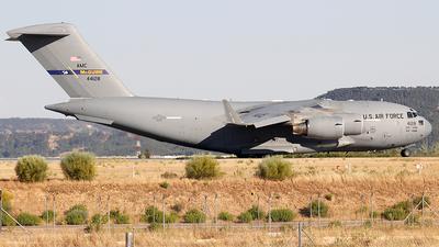 04-4128 - Boeing C-17A Globemaster III - United States - US Air Force (USAF)