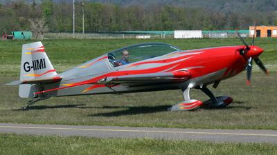 G-IIMI - Extra EA 300L - Private