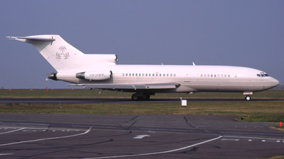 VR-CMM - Boeing 727-30 - Private