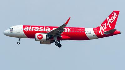HS-CBB - Airbus A320-251N - Thai AirAsia