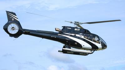 AN-177 - Eurocopter EC 130B4 - Panama - Servicio Nacional Aeronaval