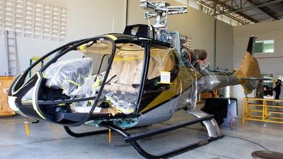 PP-ACI - Eurocopter EC 130T2 - Private