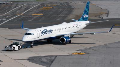 N228JB - Embraer 190-100IGW - jetBlue Airways