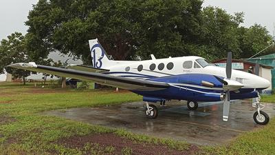 PR-VIM - Beechcraft C90A King Air - Private