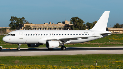 A picture of 9HAEK - Airbus A320214 - [2291] - © Jonathan Mifsud